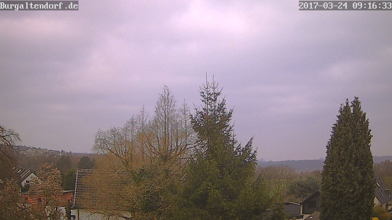 Webcam Burgaltendorf